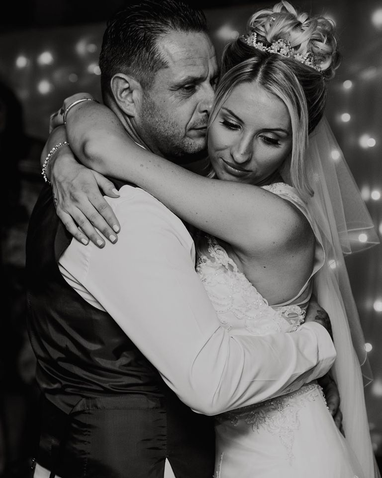 Kent wedding first dance eastchurch Sheppey